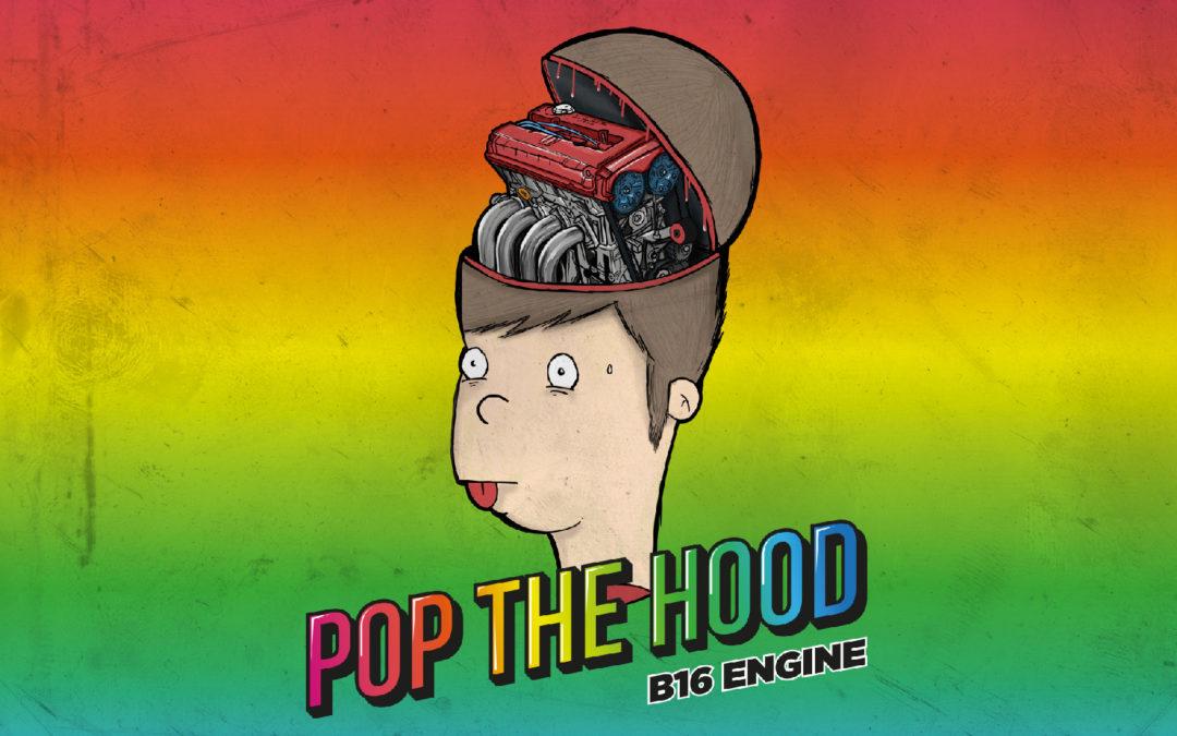 Pop The Hood #1