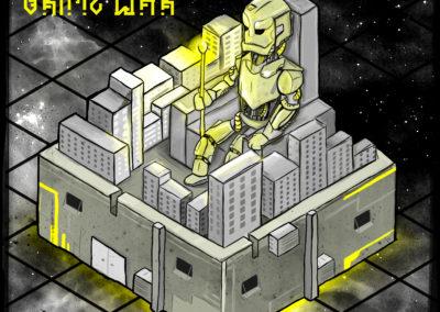 Grime War – Lithium Dynamic