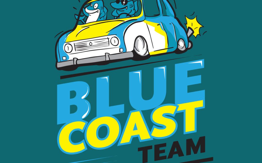 4L Trophy – Blue Coast team